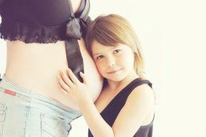 Cómo prevenir las estrías durante el embarazo