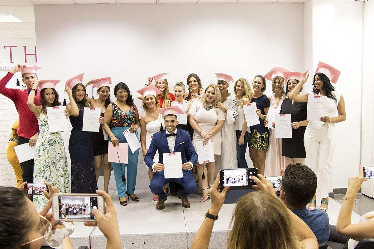 Gala de Fin de Curso 2018